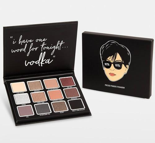 Kylie Cosmetics - Kris Eyeshadow Palette (LE)