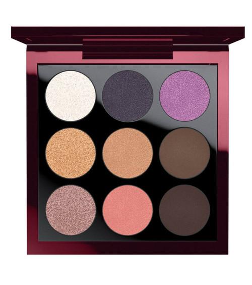 Mac - Aaliyah - Times Nine Eyeshadow Palette - Age Aint Nothing (LE)