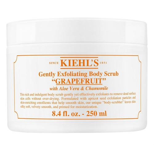 Kiehl's - Gentle Exfoliating Body Scrub -Grapefruit - 250ml