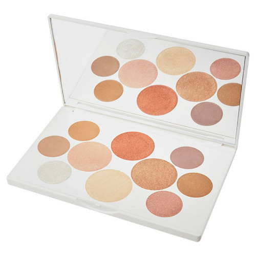 Crayola Beauty - Nude Eyeshadow Palette