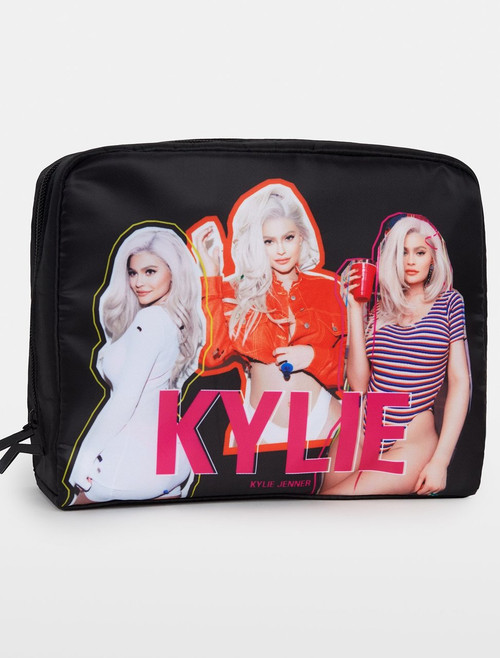 Kylie Cosmetics - Birthday Collection -  Makeup Bag (LE)