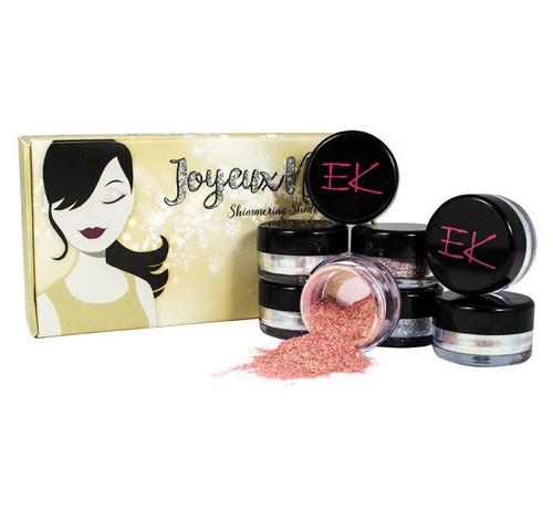 Eye Kandy - Joyeux Noel Shimmering Shadow Palette (LE)