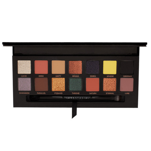 Anastasia Beverly Hills - Prism Eyeshadow Palette (LE)