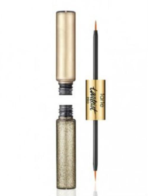 Tarte -Tarteist PRO Glitter Liner Eye Liner Eye Jewels - White Gold (LE)