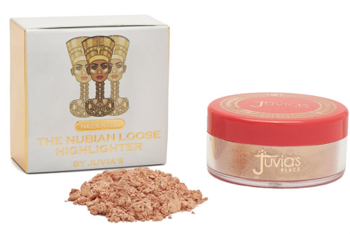 Juvia's Place - The Nubian Loose Highlighter  (LE)