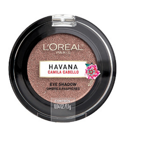 L'oreal - Havana x Camila Cabello - Eyeshadow (LE)