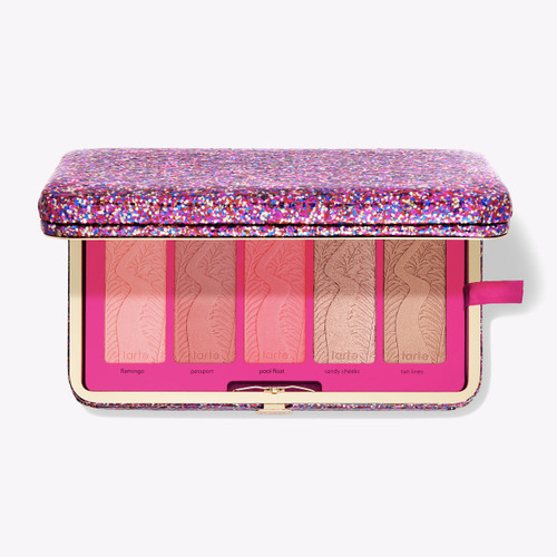 Tarte - Life of the Party Clay Blush Palette (LE)