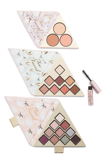 Toofaced - Under The Christmas Tree Set (LE)