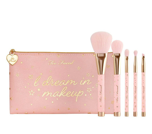 Toofaced - Christmas Dreams Brush Set (LE)