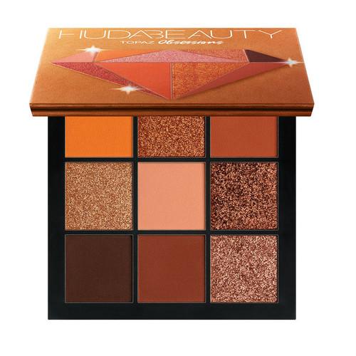 Huda Beauty - Obsessions Palette - Topaz