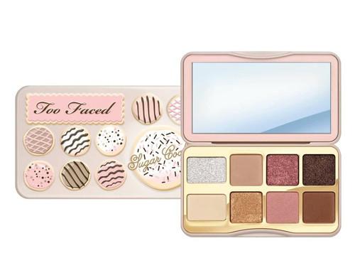Toofaced - Sugar Cookie Eyeshadow Palette (LE)