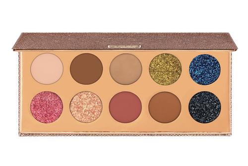 Dose of Colors- Desi X Katy - Eyeshadow Palette - Friendcation (LE)