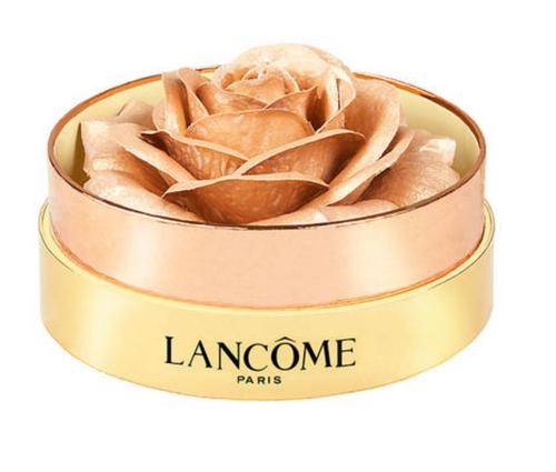 Lancome - Starlight Sparkle La Rose A Poudrer (LE)