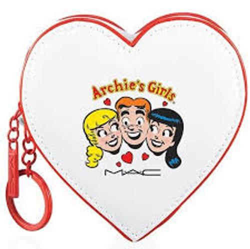 Mac - Archie's Girls - Jingle Jingle Coin Purse (LE)