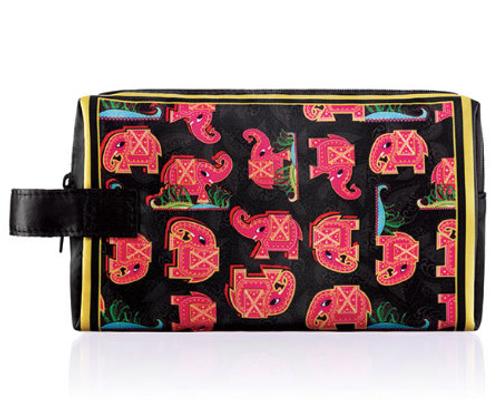 Mac - Bolly Doll - Makeup Bag - Pink (LE)