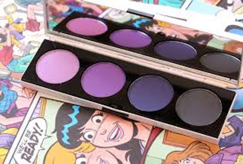 Mac - Archie's Girls - Eyeshadow Palette - Spoiled Rich (LE)