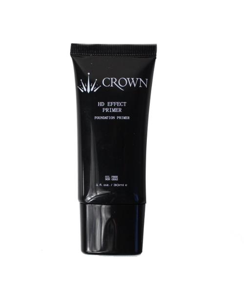 Crown Brush - HD Effect Foundation Primer