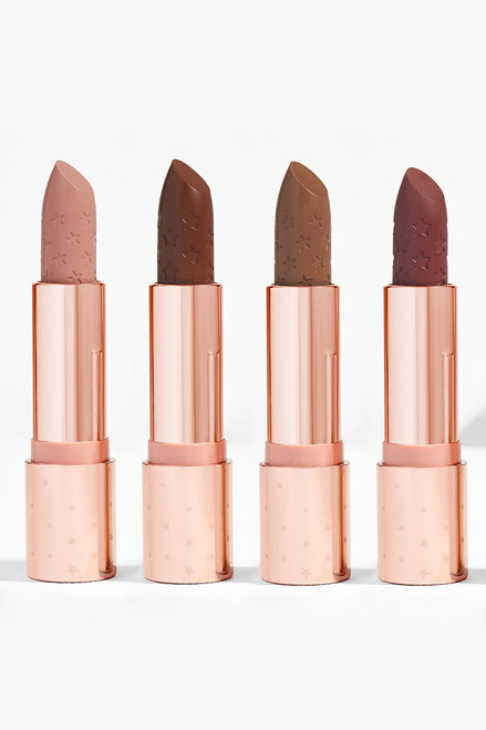 Coloupop - Brown Sugar - Lux Lipstick (LE)