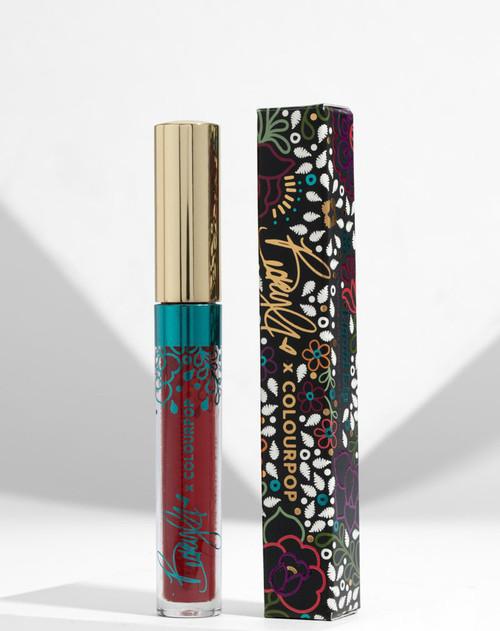 Colourpop - Becky G Collection - Ultra Matte Lip - Besame (LE)