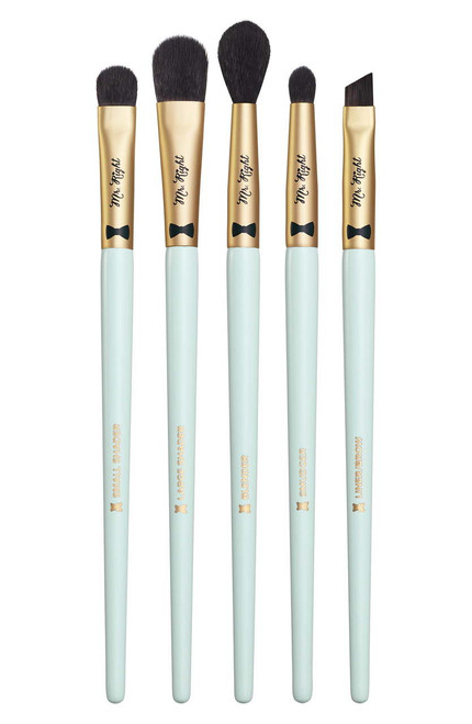 Toofaced - Mr. Right Eye Essential Brush Set (LE)