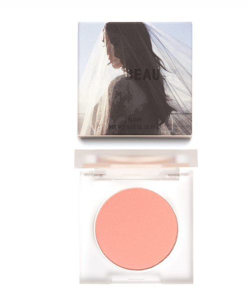 KKW Beauty - Mrs. West Collection - Flower Wall Blush (LE)