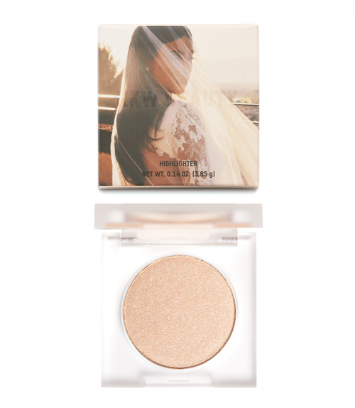KKW Beauty - Mrs. West Collection - Forever Highlighter (LE)