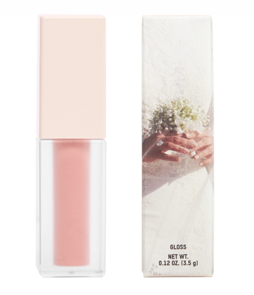 KKW Beauty  - Mrs. West Collection - Soulmate Gloss (LE)