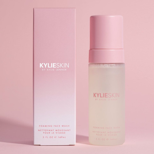 Kylie Skin - Foaming Face Wash - 149ml
