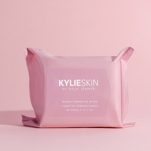 Kylie Skin - Makeup Removing Wipes