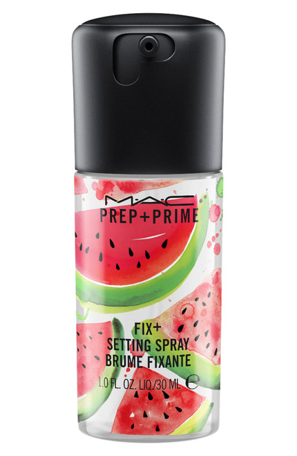 Mac - Scented Prep + Prime Fix+ Mini (LE)