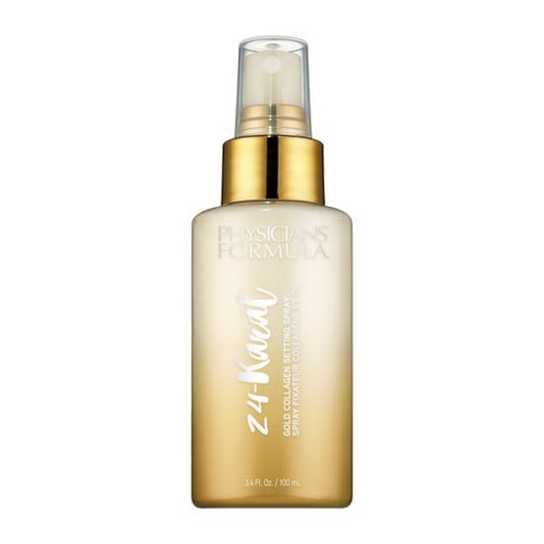 Physicians Formula - 24K Gold Collagen Setting Spray - 100ml  (LE)