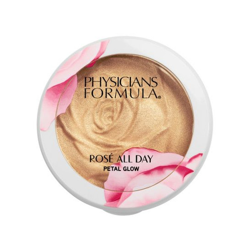 Physicians Formula - Rose Collection - Rosé All Day Petal Glow (LE)