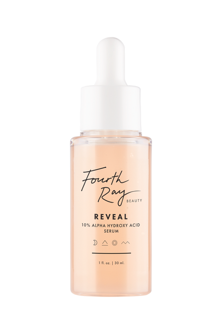 Fourth Ray Beauty - Reveal 10% Alpha Hydroxy Acid Serum