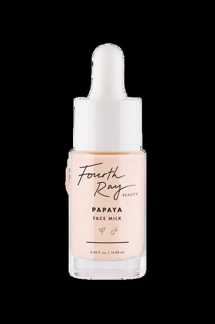 Fourth Ray Beauty - Papaya Face Milk
