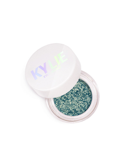 Kylie Cosmetics - Summer Collection - Shimmer Eye Glaze - Aqua Mama