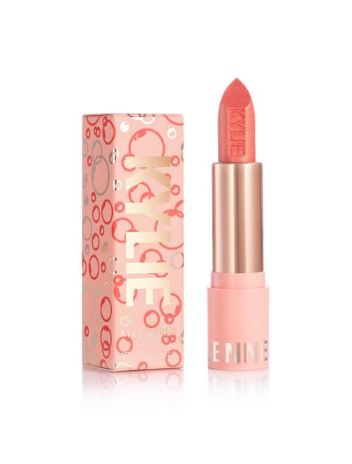 Kylie Cosmetics - Summer Collection - Metallic Lipstick - Endless Summer