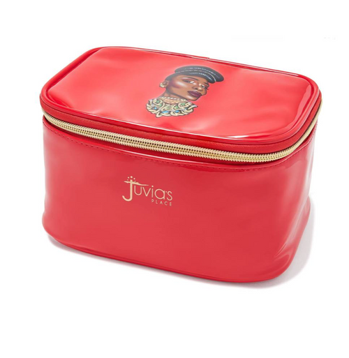 Juvia's Place - Fumi Collection - The Queen Makeup Bag (LE)