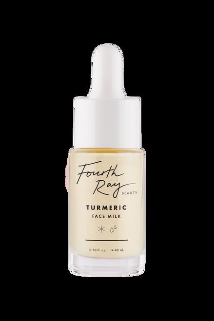 Fourth Ray Beauty - Turmeric Face Milk