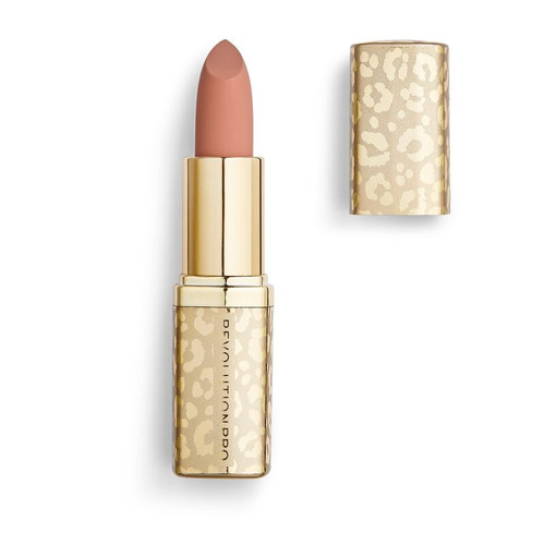 Makeup Revolution London - New Neutral Satin Matte Lipstick
