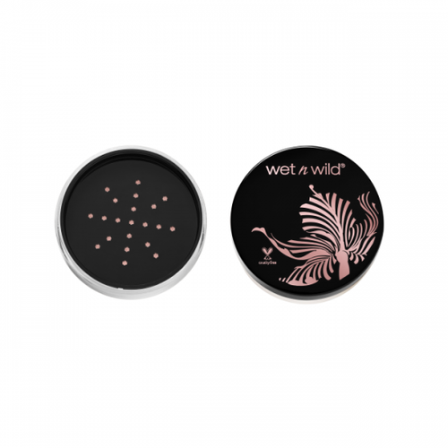 Wet N Wild - Mego Glo Loose Highlighting Power -  You Glow, Girl