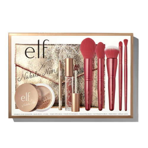 Elf Cosmetics - Nabela Noor - Complete Collection (LE)