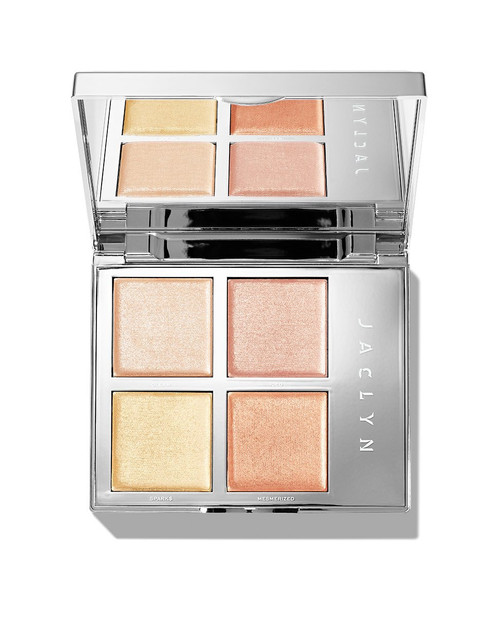 Jaclyn Hill Cosmetics - Accent Light Highlighter Palette (LE)