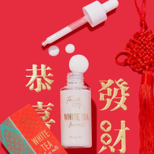 Colourpop - Lunar Collection - fourth Ray White Tea Face Milk (LE)