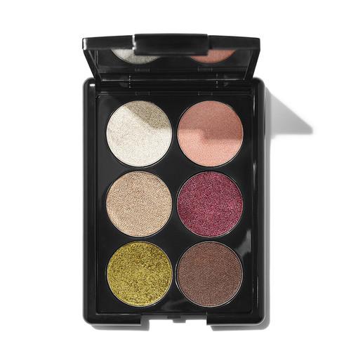 Elf Cosmetics - Velvet Touch Eyeshadow Palette - Island Breeze