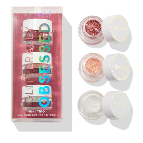 Colourpop - Better Together Glitter Gel Kit (LE)