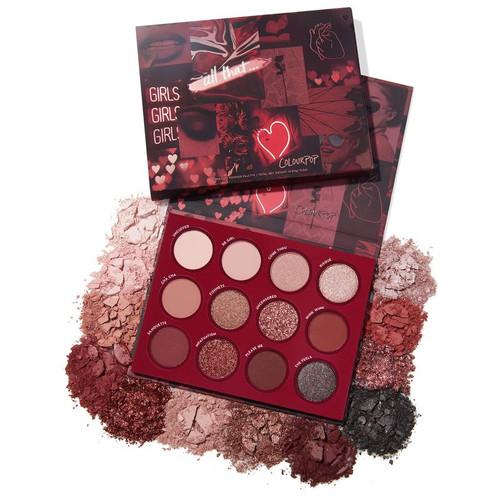 Colourpop - All That Eyeshadow Palette (LE)