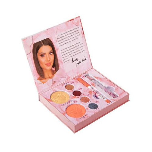 Physicians Formula - Exterior Glam Collection - PF Rose All Day (LE)