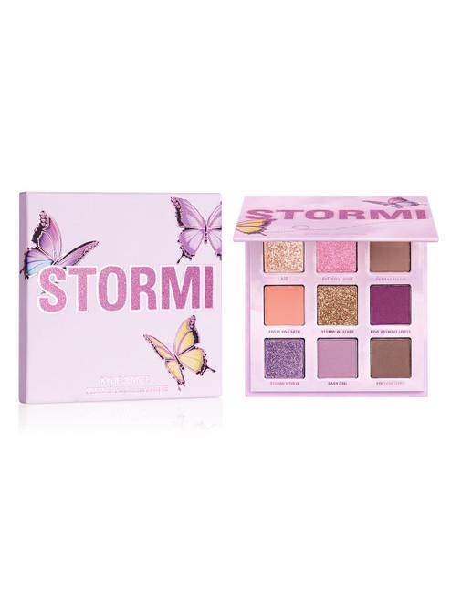Kylie Cosmetics - Stormi  Collection - Stormi Mini Palette (LE)