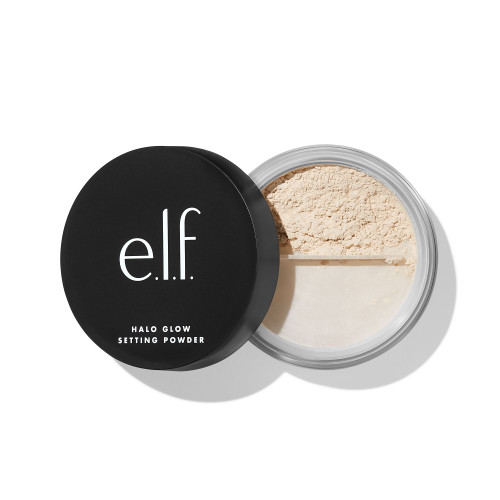 Elf Cosmetics - Halo Glow Setting Powder