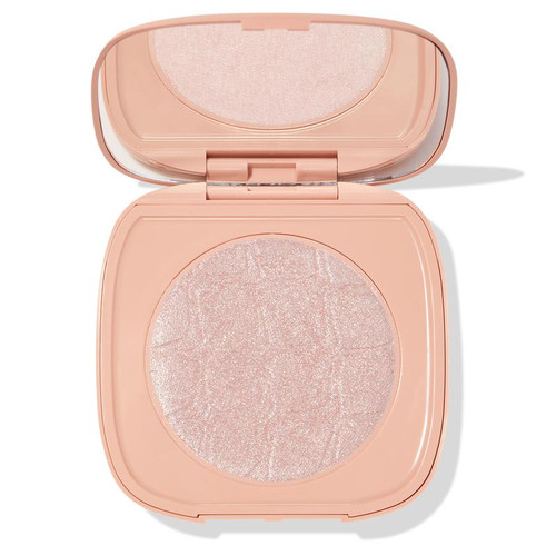 Fourth Ray Beauty - Soft Pink Face & Body Highlighter Powder